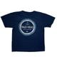 Lake Shirts BHI Plumbeous Anchor Tee