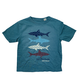 Lake Shirts BHI Pansage Sharks
