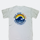 Comfort Colors BHI Watercolor Wave Tee