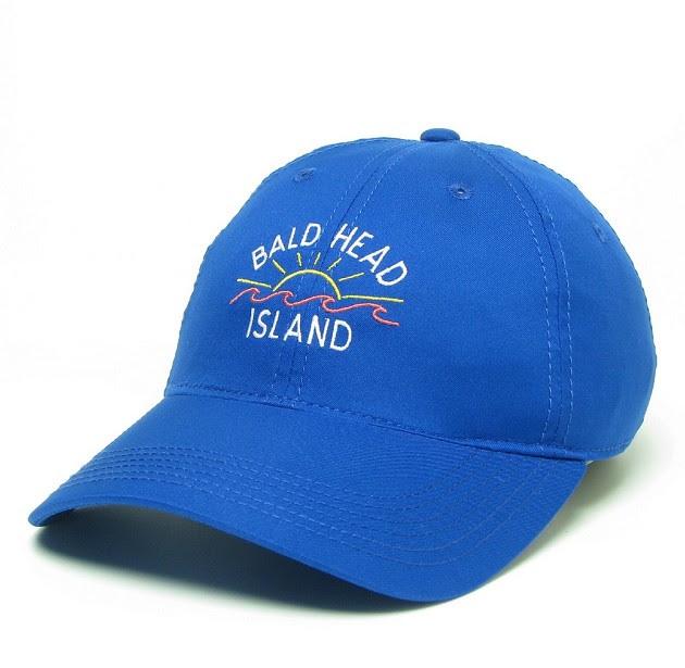 Legacy BHI Sun & Wave Hat