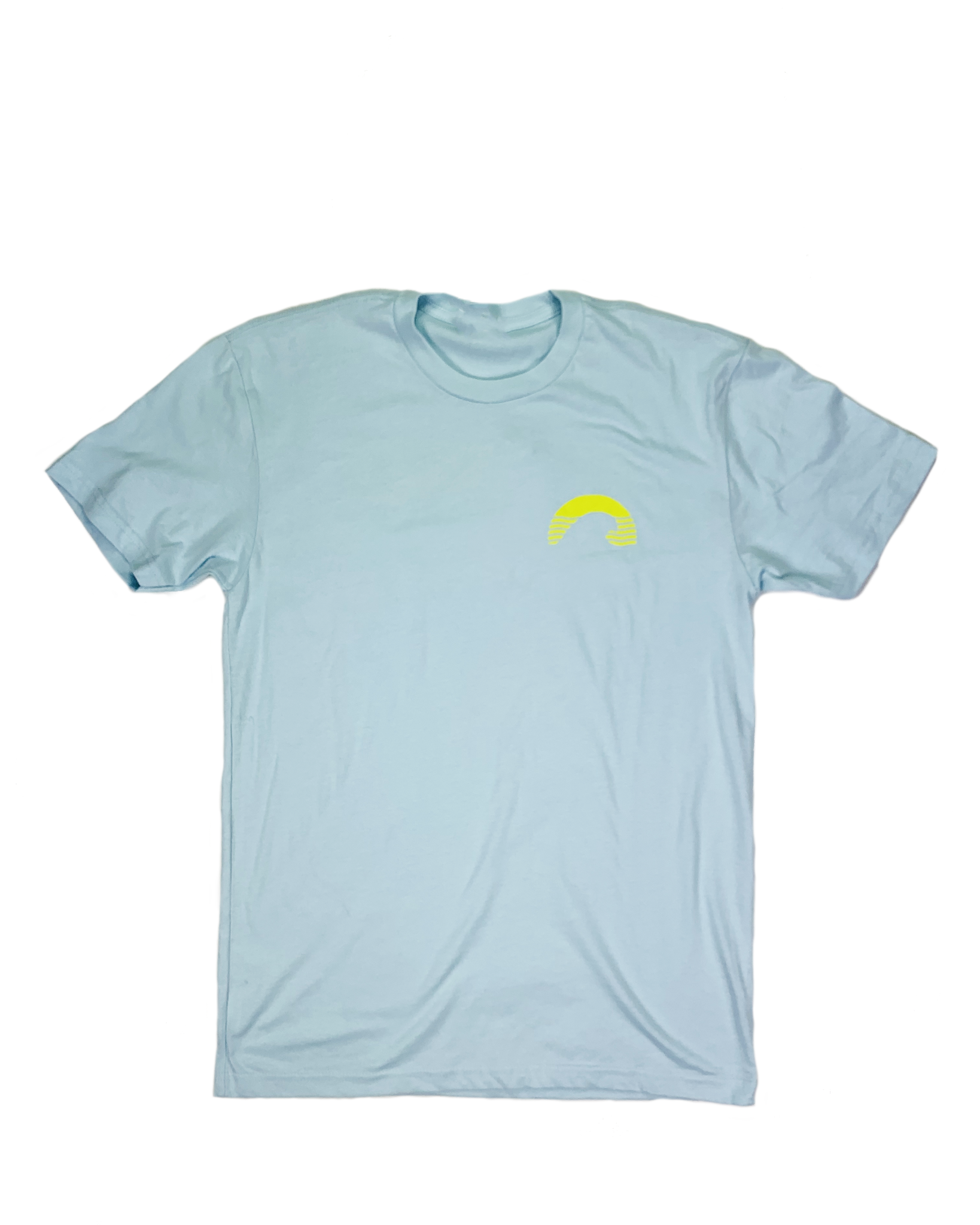 Next Level East Beach Original Tee