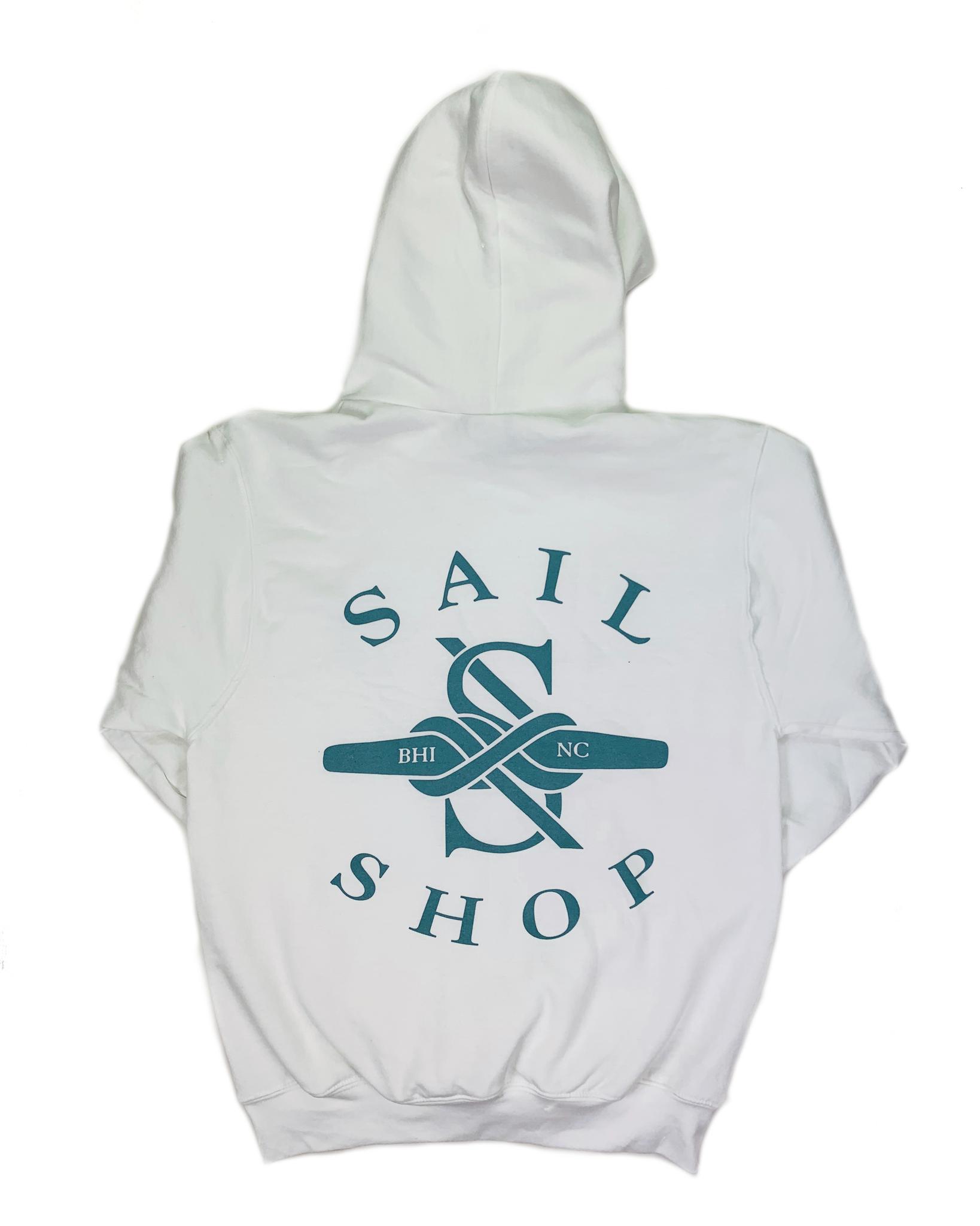 Champion Sail Shop Hoodie