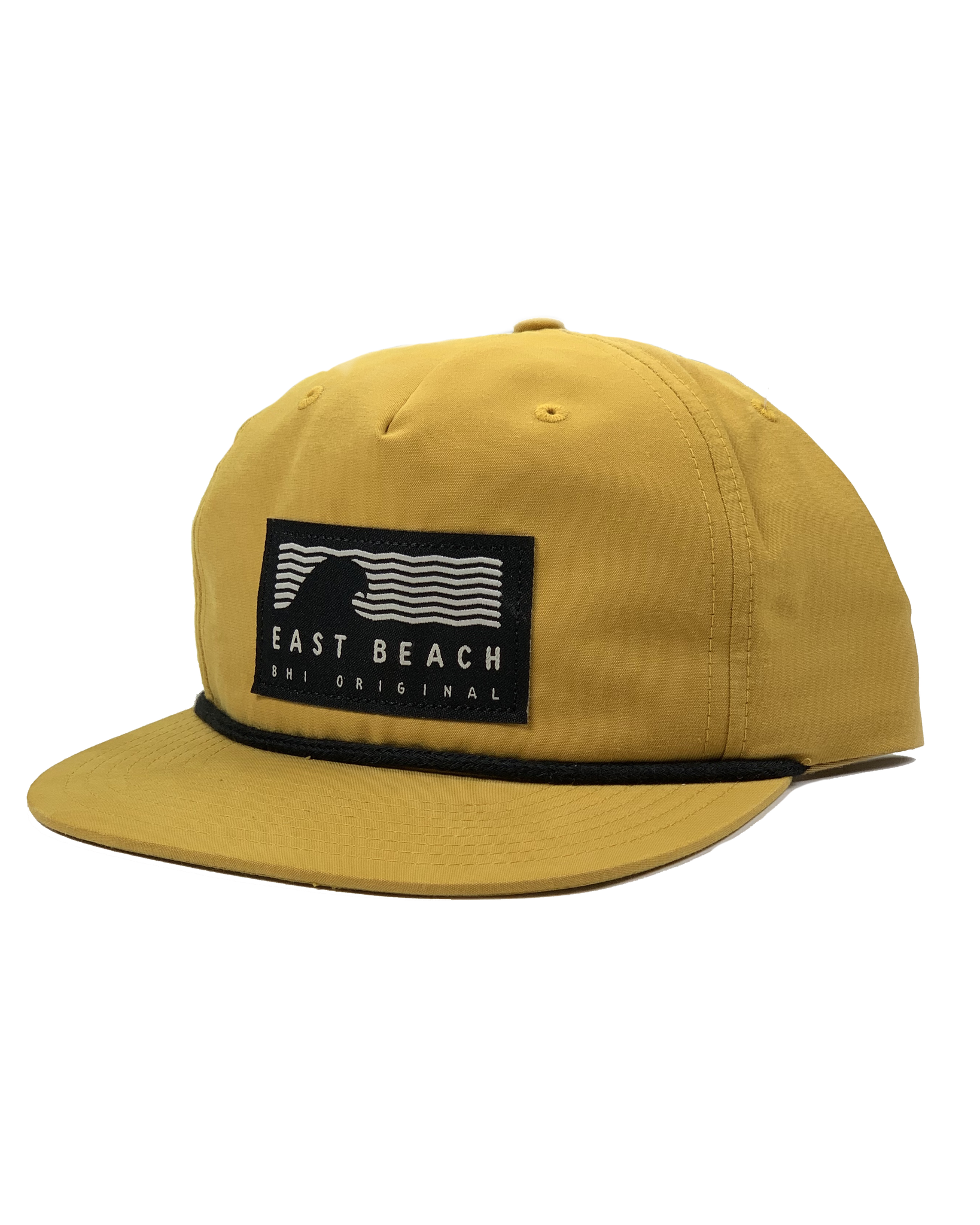 Richardson East Beach Woven Label Corded Hat