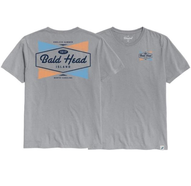 Unwind By League BHI Bel Air Tee
