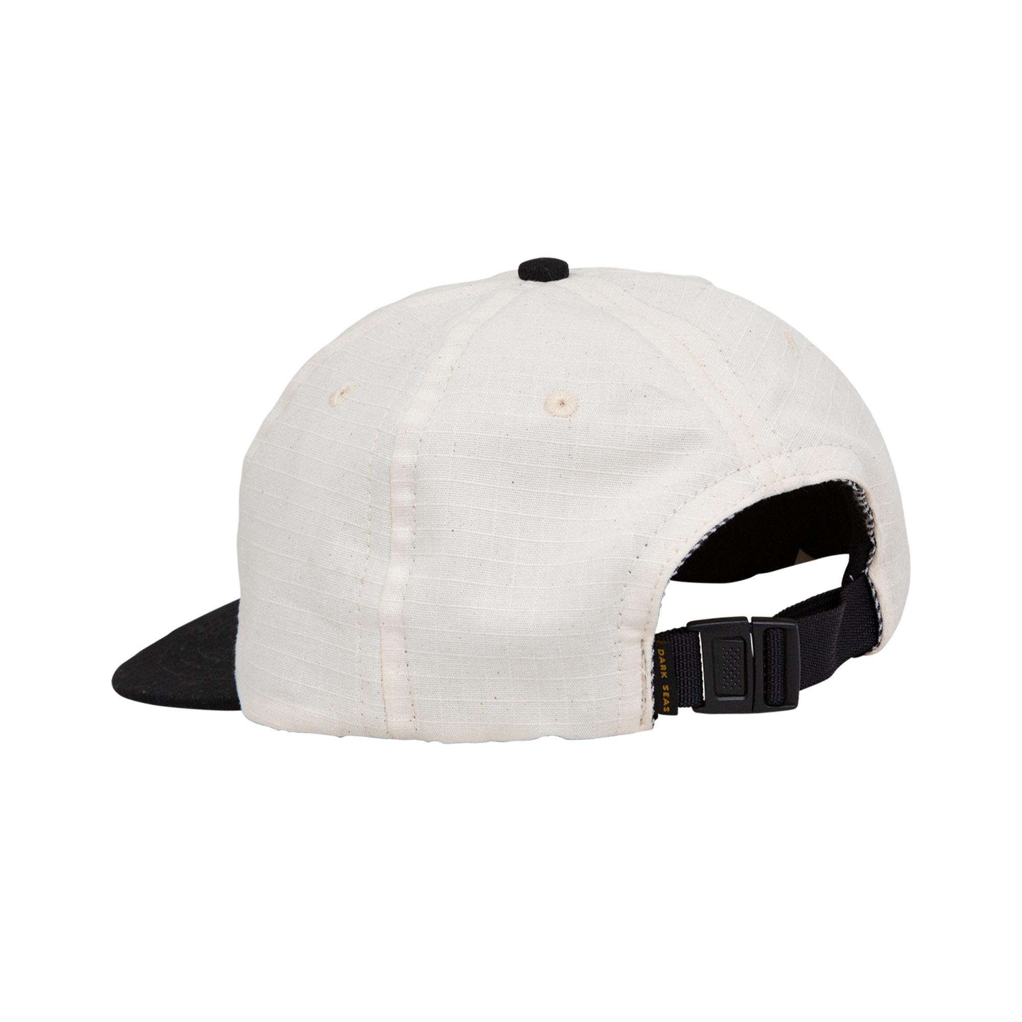 Dark Seas Dark Seas Chambord Hat White
