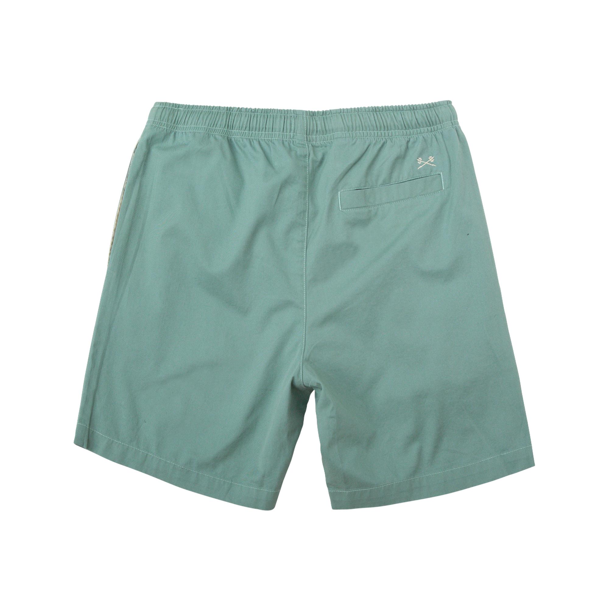 Dark Seas R & R Shorts Blue