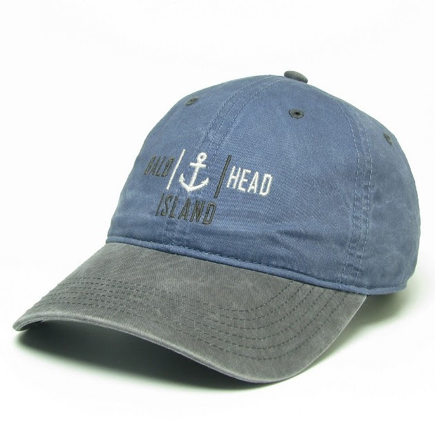 Legacy BHI Highlight Hat Slate