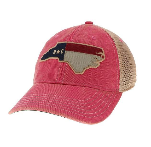 Legacy NC Flag Hat