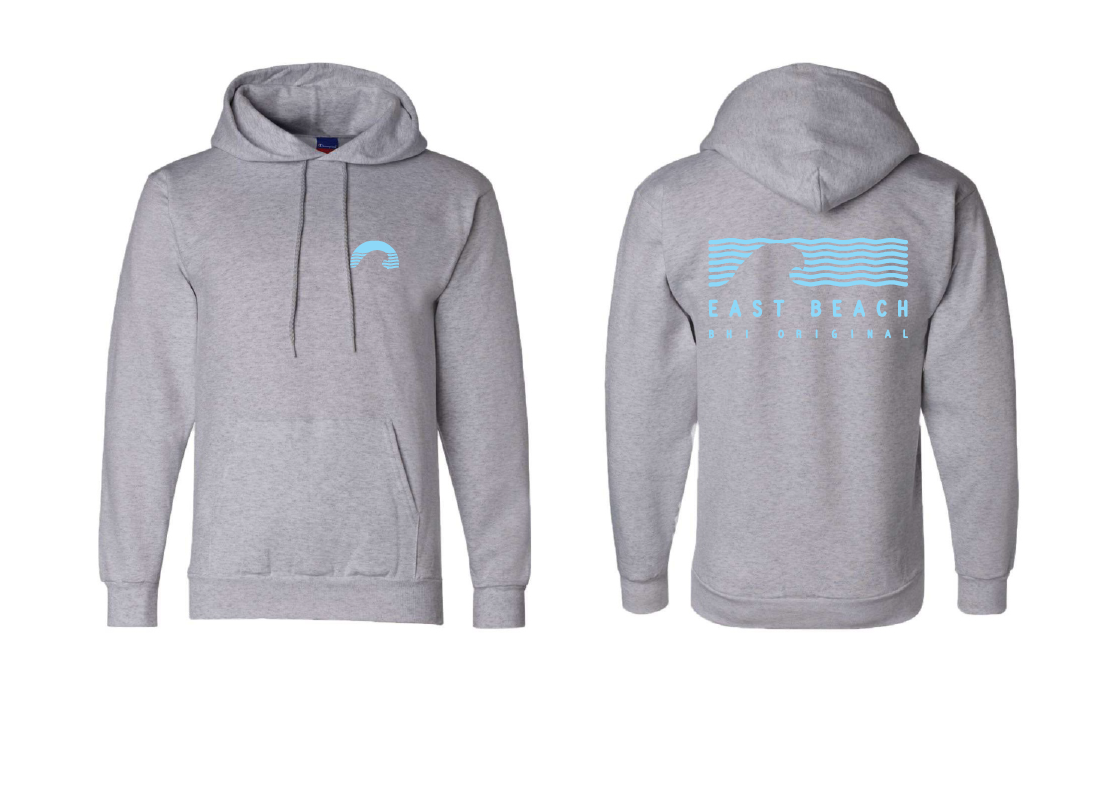 Champion East Beach Original Hoodie