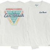 League EB Acetone L/S Tee