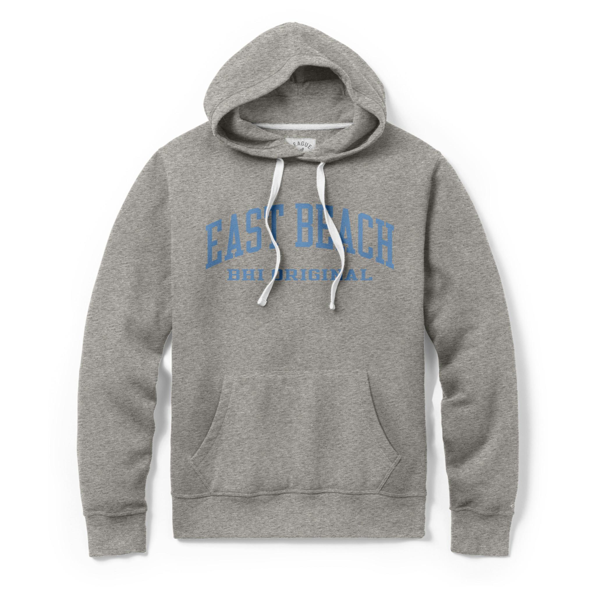 Legacy East Beach Collegiate Hoodie