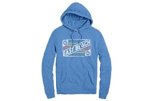 League Active EB Mix Tape Hoodie