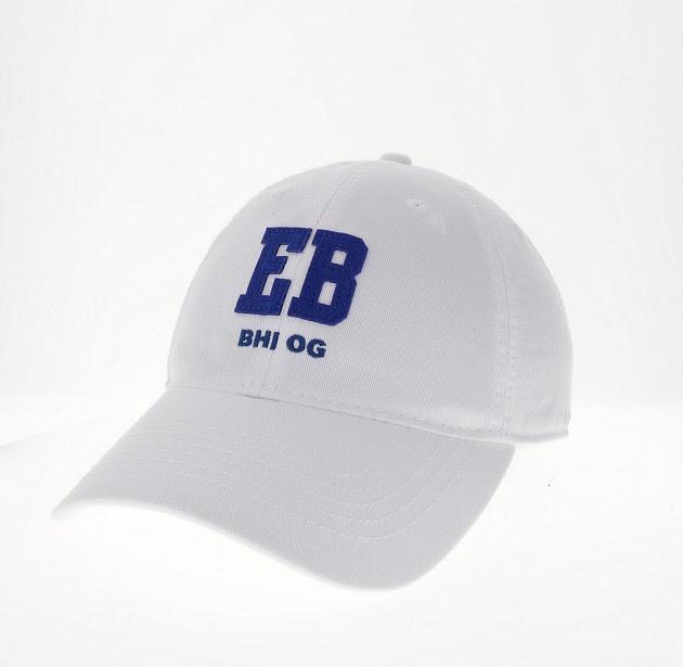 Legacy EB BHI Original Hat