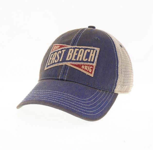 Legacy East Beach OFA Trucker
