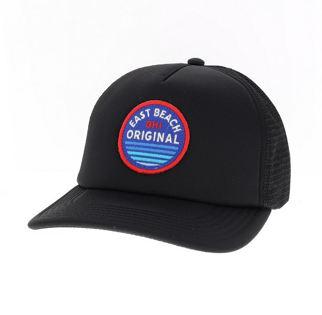 Legacy EB Sunset Trucker Hat