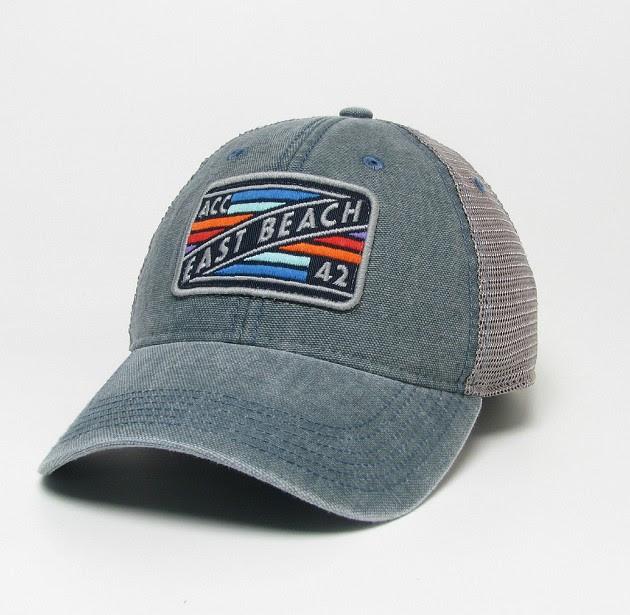 Legacy EB Vintage Trucket Hat