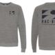 Hey TVM RAC Crewneck Sweatshirt