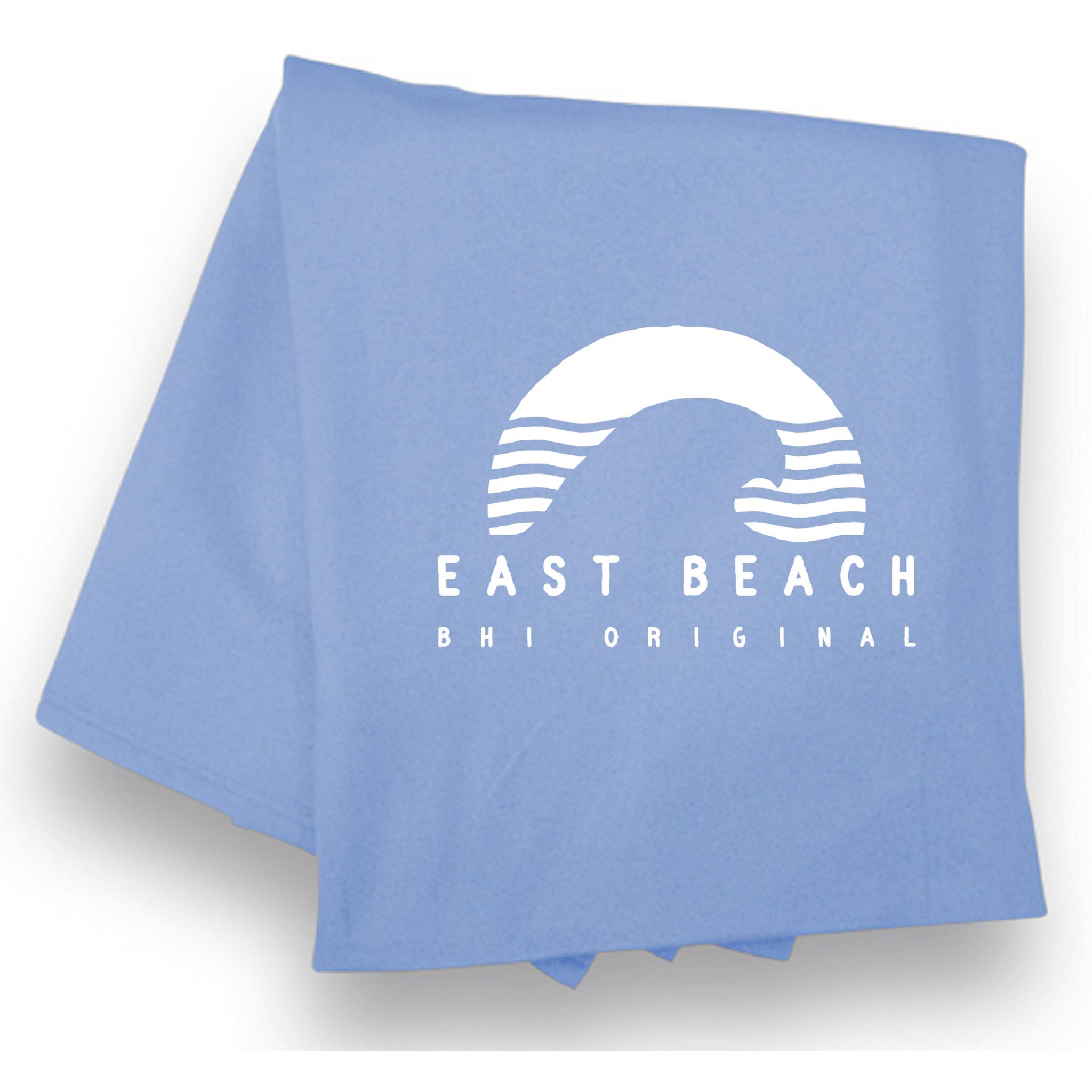 MV Sport EB Sweatshirt Blanket