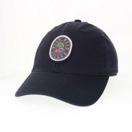 Legacy BHI Logo EZA Hat