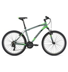 Giant Giant Revel 2 Grey/Neon Green/Black 2018