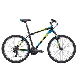 Giant Giant Revel 2 Black/Blue/Yellow 2018