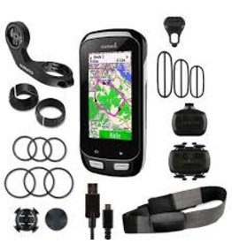 Garmin Garmin Edge 1000 Bundle, Black