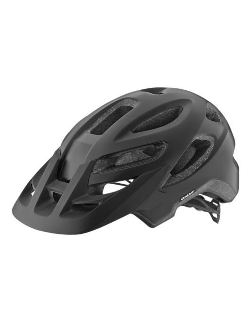 Giant GIANT Roost Helmet MD Black