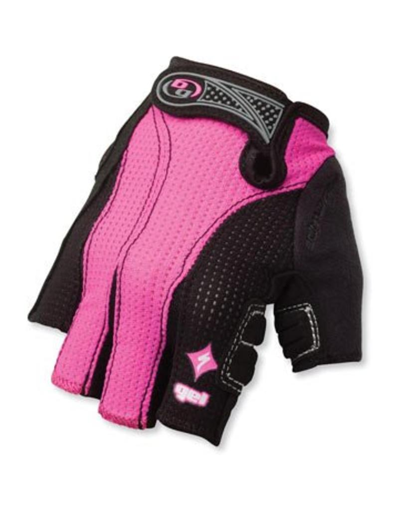 Specialized Specialized BG Gel Glove Womens Blk/Pink S