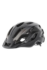 Giant GIANT Compel Helmet M/L Black/Metallic