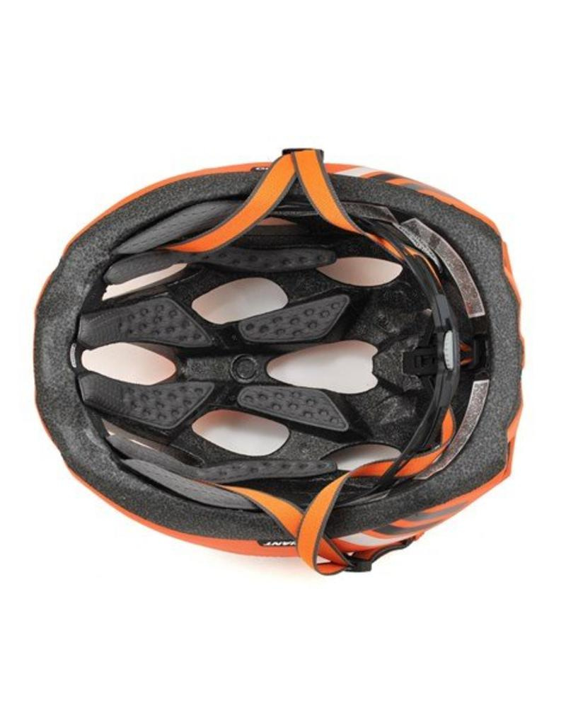 Giant GIANT Rev Helmet SM Orange