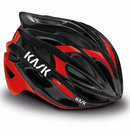 Kask Kask Mojito - Black / Red - Medium - CPSC