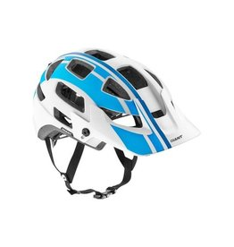 Giant GNT Rail Helmet LG White/Blue