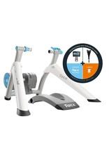 Tacx Tacx Vortex Trainer - Magnetic, Smart Bundle (T2180.RB)
