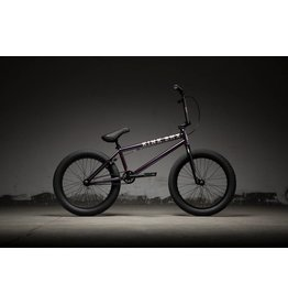 KINK BMX Kink Gap XL - 2019  (Gloss Trans Deep Purple Edge Fade)