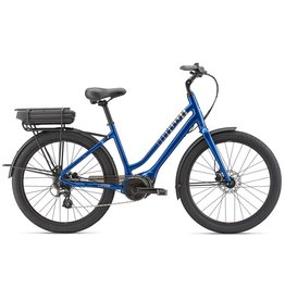 Giant Giant Lafree E+ 2 20MPH Reg Royal Blue