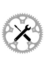 Tire/Flat Install (On Bike)