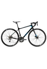 Liv (By Giant) 2018 GIANT/LIV Avail Advanced 3 M Carbon Smoke/Blue
