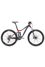 Giant 2016 Giant Trance 27.5 2 S Charcoal/Red/Blue