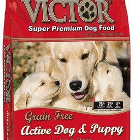 Victor Victor Grain Free Active Dog & Puppy 30#