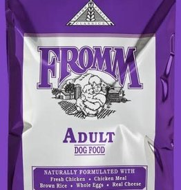 Fromm Fromm Family Classics Adult Dog Food