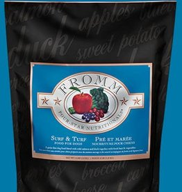 Fromm Fromm Surf & Turf Grain Free Dog Food