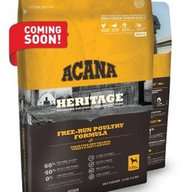 ACANA ACANA Heritage Free-Run Poultry Dog Food