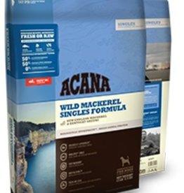 ACANA ACANA Singles Wild Mackerel Dog Food