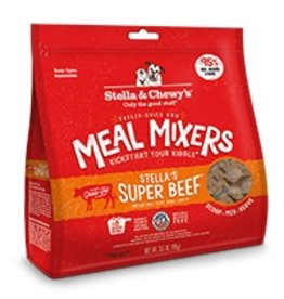 Stella & Chewys Stella & Chewy's Meal Mixers for Dogs - Stella's Super Beef
