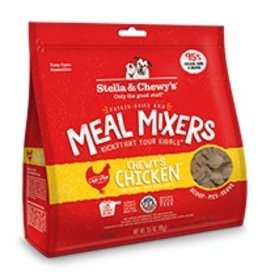 Stella & Chewys Stella & Chewy's Meal Mixers for Dogs - Chewy's Chicken