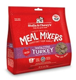 Stella & Chewys Stella & Chewy's Meal Mixers for Dogs - Tantalizing Turkey