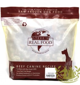 Steves Real Food Steve's Real Food Raw
