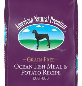 American Natural Premium American Natural Premium - Ocean Fish and Potato R - 30#