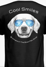 WITB Cool Smiles T-Shirt
