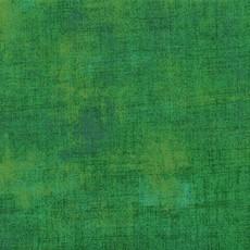 Moda Grunge Basics- 30150-232 Kelly Green